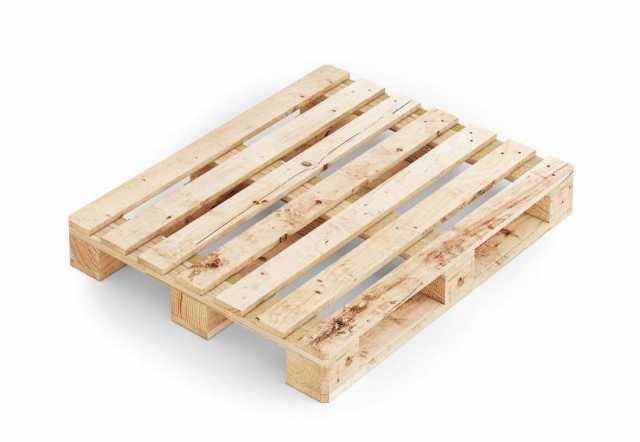 Продам Поддон деревянный стандарт FIN 1200*1000