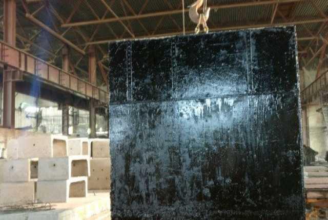 Продам Погреб железобетонный, монолитный 9,5м3