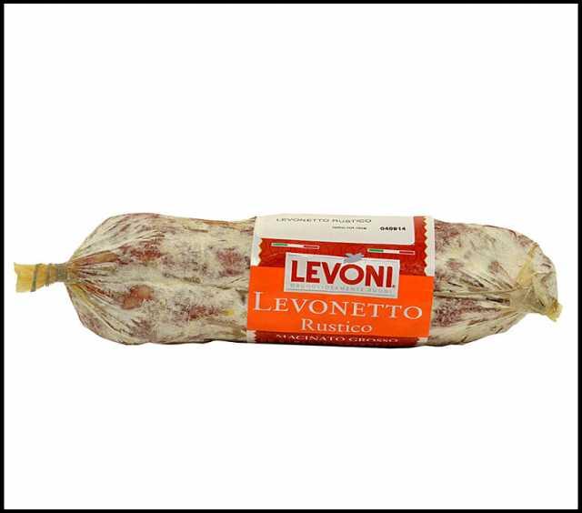 Продам Салями LEVONETTO RUSTICO (Деревенская)