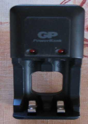 Продам Зарядное устройство GP PowerBank PB330GS