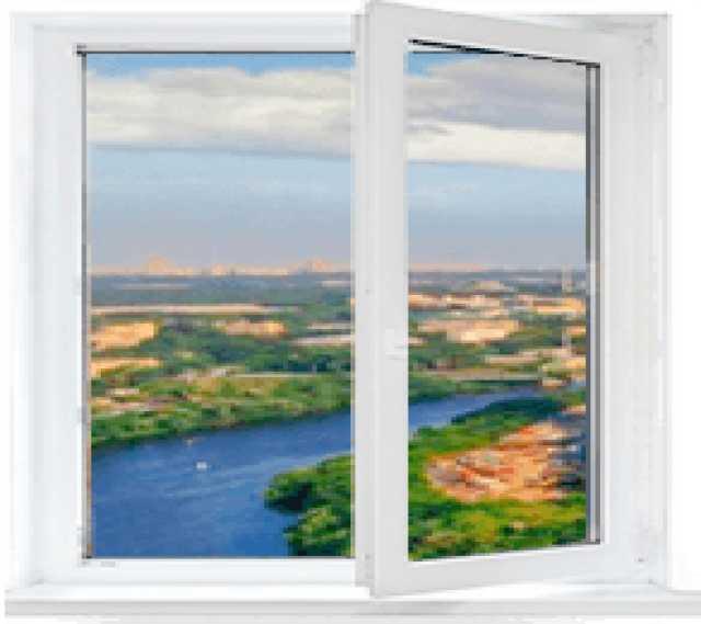 Продам Пластиковые окна с завода скидка 35%