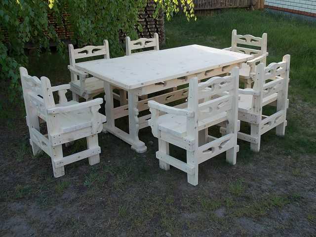 Продам Мебель для дачи и бани