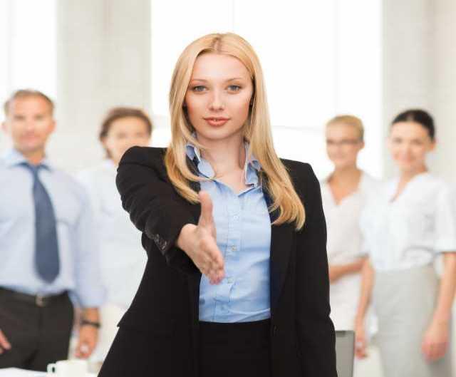 Вакансия: Менеджер отдела персонала