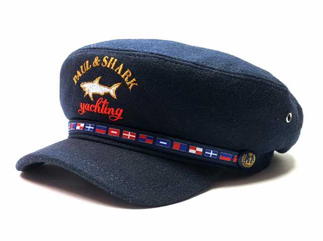 Продам: Кепка Капитанка Paul Shark (шерстяная)
