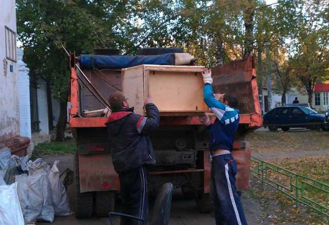 Предложение: Вывоз мусора.Камаз,ЗИЛ,Газель.