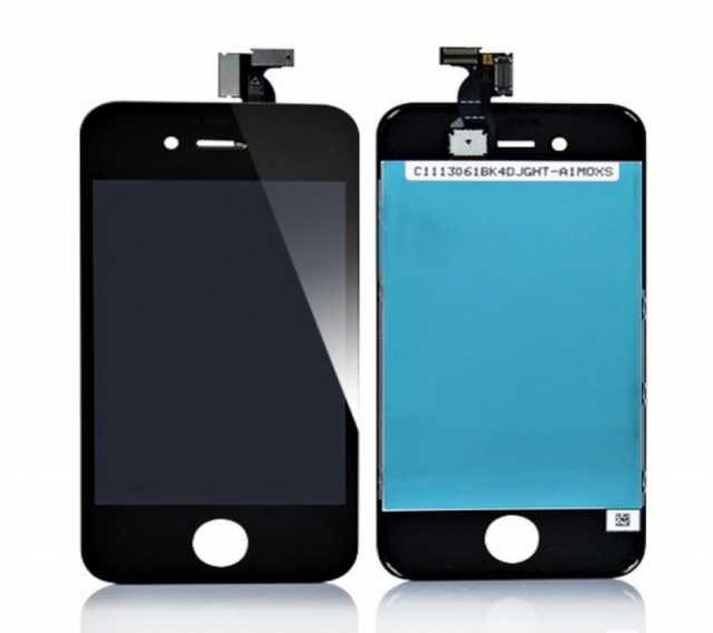 Продам LCD дисплей для iPhone 4S