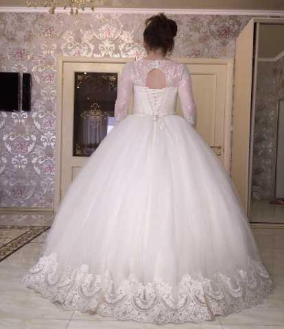 8996e06f974 Свадебные и вечерние платья в Пятигорске  купить б у и новые ...