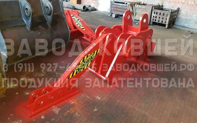 Продам Крашер бетона от производителя