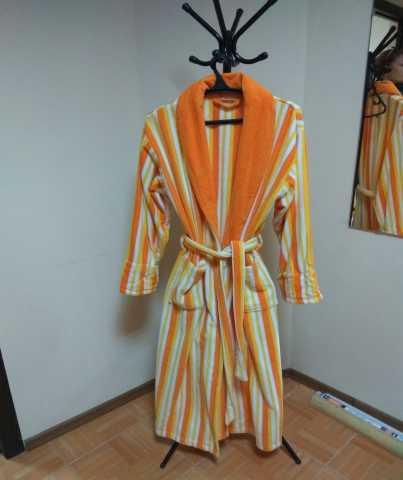 Продам: Махровый халат новый. в упаковке