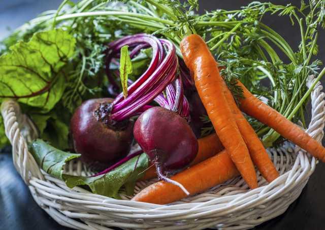 Продам Морковь и свекла.