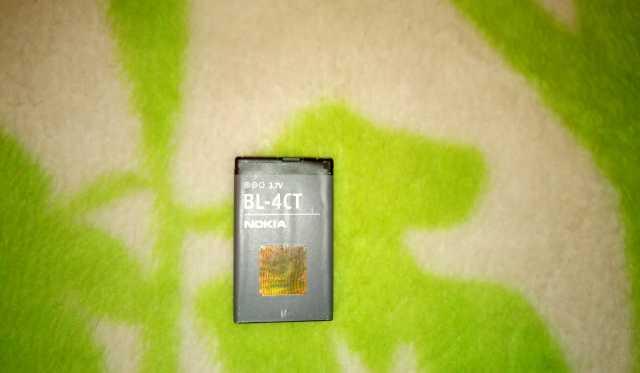 Продам Аккумулятор Nokia BL-4ст