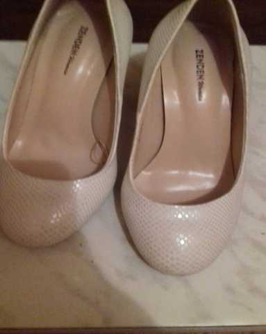 Предложение: Туфли