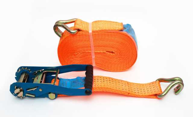 Продам: Стяжные ремни для крепления грузов