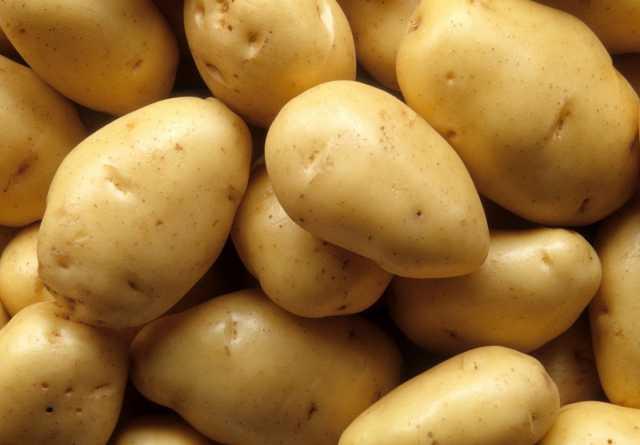Продам Картофель на дом.