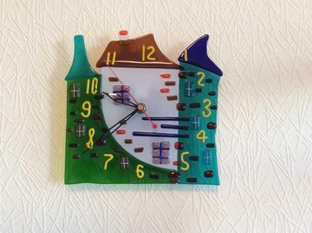 Продам Настенные часы с детской тематикой