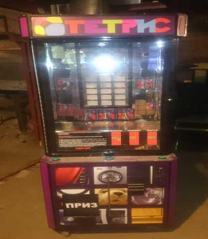 Продам Призовой автомат Тетрис