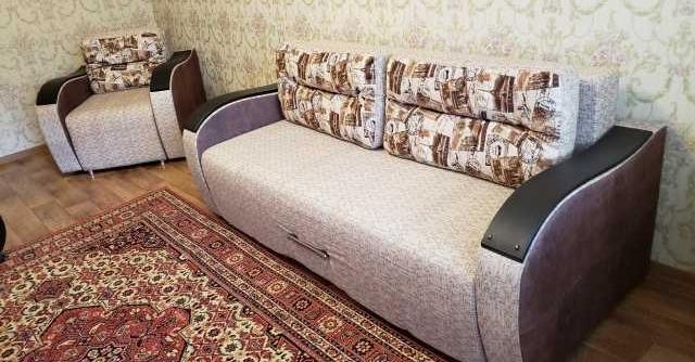 Продам: Диван+кресло