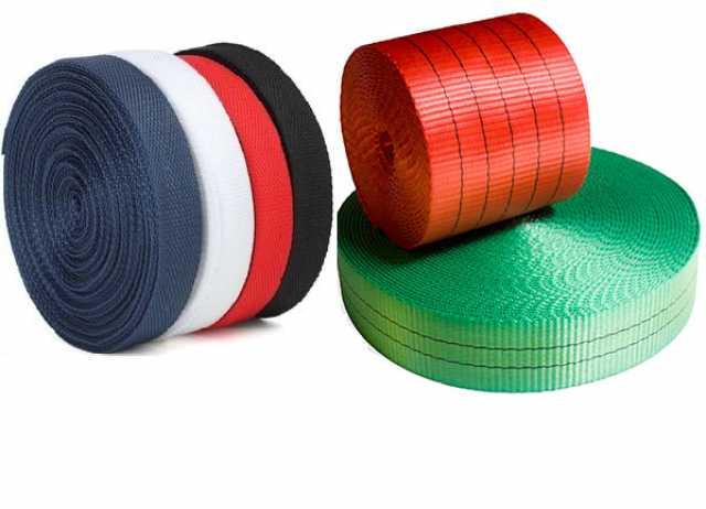 Продам: Лента текстильная