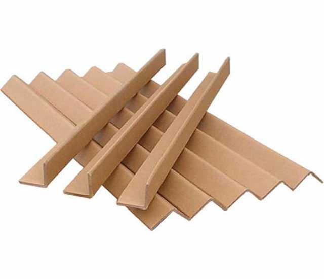 Продам уголки картонные защитные