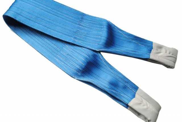 Продам Текстильные стропы