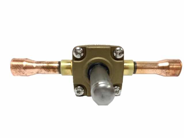 Продам Соленоидный вентиль EVR 10 (032F1214)