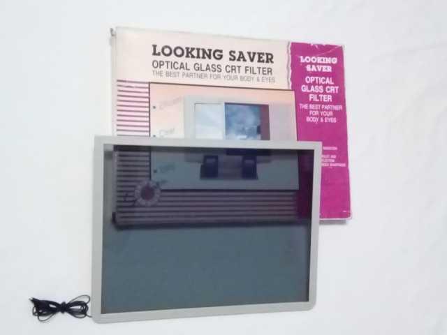Продам Защитный экран для монитора (новый)