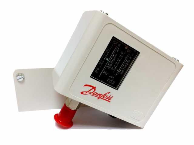 Продам Реле давления Danfoss KP1 060-110166