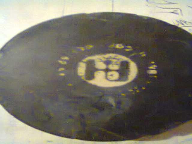 Продам: Шайба Хоккейная 1984года