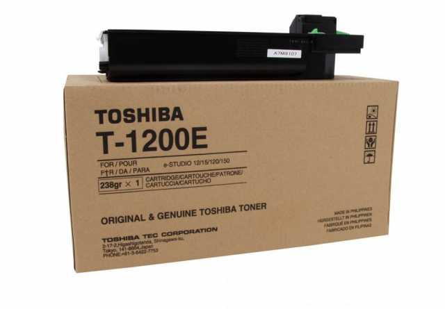 Куплю Картриджи Toshiba