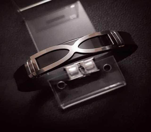 Продам Мужской браслет Arlas Steel (RM189)
