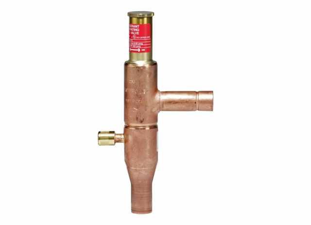 Продам Регулятор давления Danfoss KVP 15s (034L