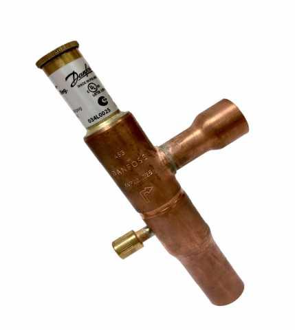 Продам Регулятор давления Danfoss KVP 22s (034L