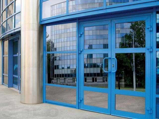 Продам Алюминиевые конструкции
