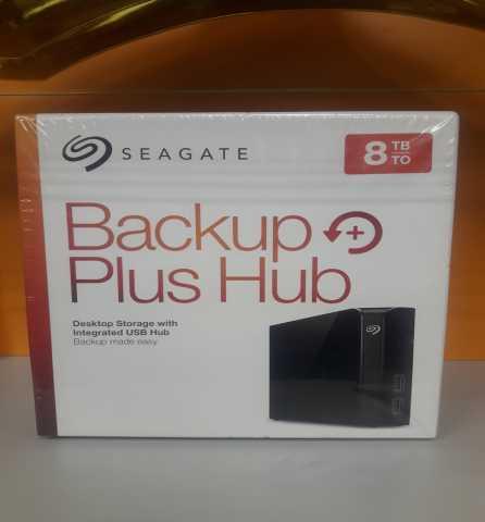 Продам Жесткий диск Seagate STEL8000200