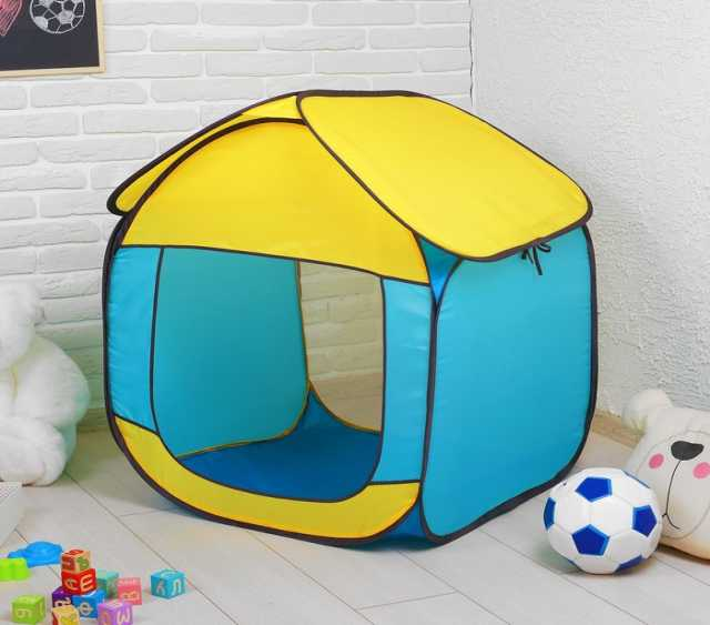 Предложение: Новая палатка для ребенка от года