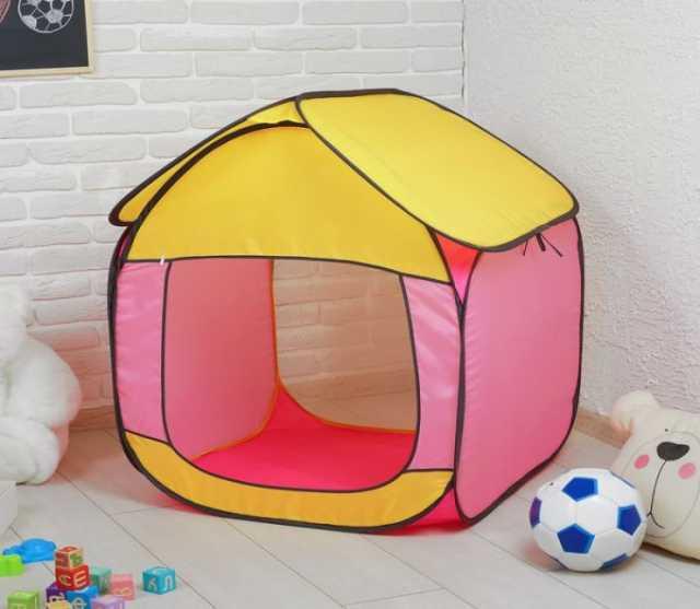 Предложение: Палатка детская для ребенка от 1 года