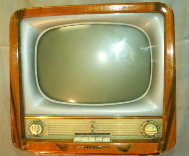 Куплю: ч/б телевизор