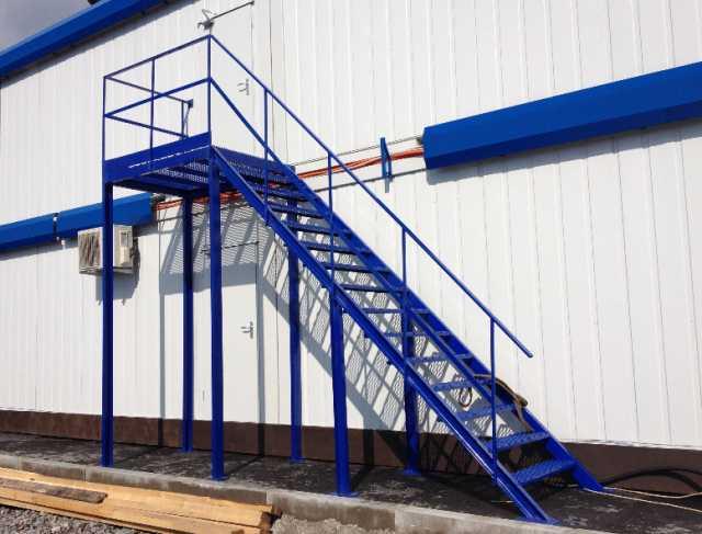 Продам Лестницы любого типа и дизайна