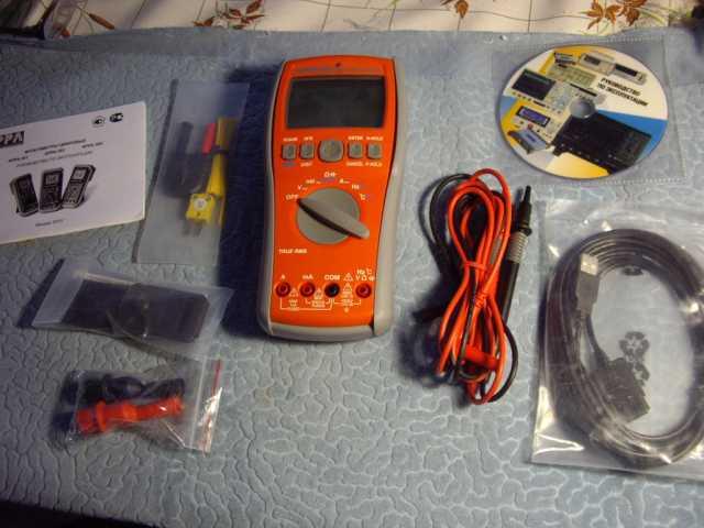 Продам APPA 505, Мультиметр цифровой (Госреестр