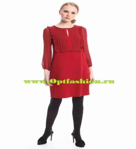 Предложение: Женская одежда оптом трикотаж Италия