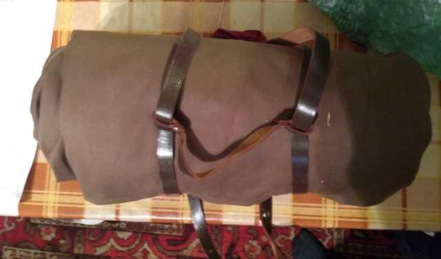 Продам Плащ - палатка плащ - накидка СССР