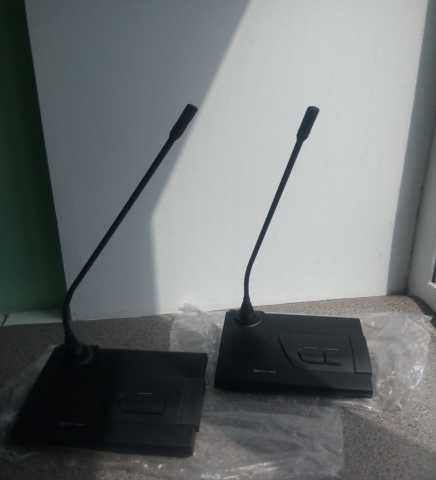 Продам: Микрофон для конференций Рэко-Век