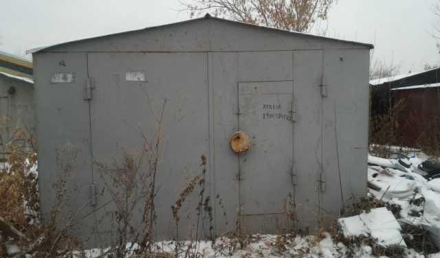 Гараж железный омск купить пенал гараж в вышнем волочке