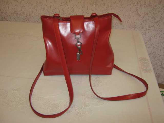 f94ff634c651 Сумки, рюкзаки, чемоданы ... в Челябинске: купить б/у и новые ...