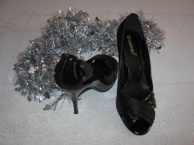 Продам Туфли женские Bonnas, 39