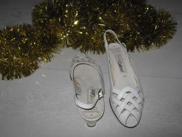 Продам Туфли женские Gabor, 39