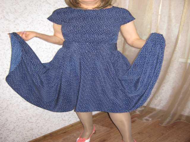Продам Платье, 46-48