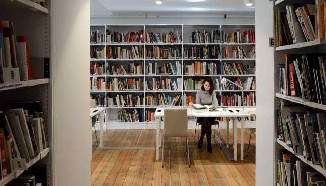 Вакансия: Библиотекарь