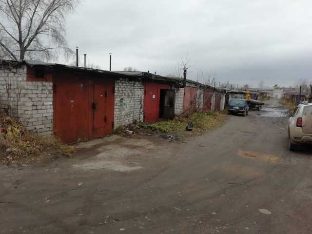 Купить гараж перми кировский район купить пенальный гараж