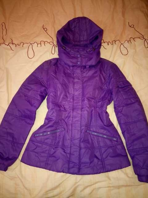 Продам Утепленная куртка